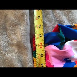 Cupio Skirts - Cupio floral maxi skirt